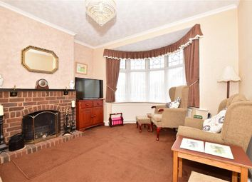 Slewins Lane, Hornchurch, Essex RM11. 3 bed end terrace house