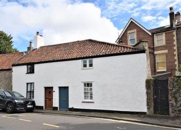 Thumbnail 1 bed cottage for sale in Coldharbour Road, Westbury Park, Bristol