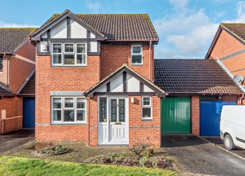 3 bed link-detached house for sale in Randolph Road, Bromley BR2