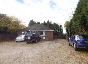Thumbnail 2 bedroom bungalow to rent in Heath End Road, Baughurst, Tadley, Hampshire