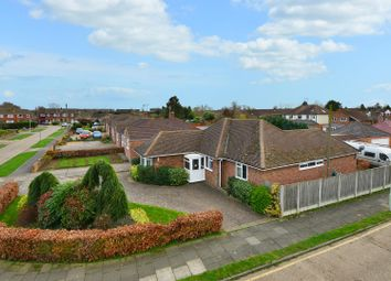 Thumbnail 3 bedroom detached bungalow for sale in Chaucer Close, Canterbury