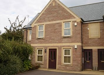 Thumbnail 2 bed flat to rent in Moss House Court, Mosborough