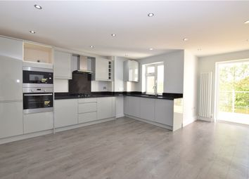 Thumbnail 1 bed flat for sale in 3 Poets House, Erskine Road, Sutton, Surrey