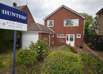 3 bed detached house for sale in Newbold Road, Cutthorpe, Chesterfield S41