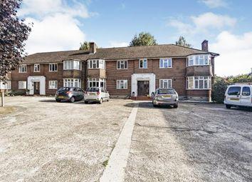 Thumbnail 2 bed maisonette for sale in Devonshire Court, Wickham Road, Shirley, Surrey