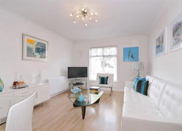 Thumbnail 1 bed flat to rent in Leithcote Path, London