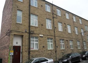 Thumbnail 2 bedroom flat for sale in Back Dale Street, Shipley
