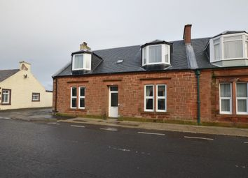 Thumbnail 5 bed end terrace house for sale in 46 Montgomerie Street, Girvan