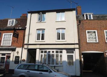 Thumbnail 3 bedroom maisonette for sale in West Street, Harwich, .