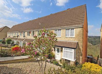 Thumbnail 3 bed property for sale in Austin Crescent, Eggbuckland, Plymouth