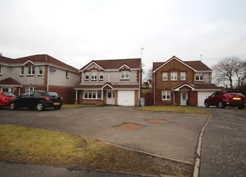 Thumbnail 4 bed detached house to rent in Mendip Lane, East Kilbride, Glasgow
