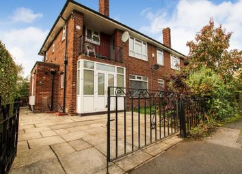 Thumbnail 2 bed flat for sale in Saxon Green, Leeds