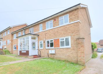 Thumbnail 2 bed flat for sale in Westfield Avenue, Saltdean, Brighton