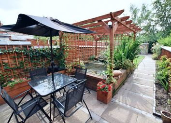 Thumbnail 2 bed terraced house for sale in Newdigate Street, Crewe