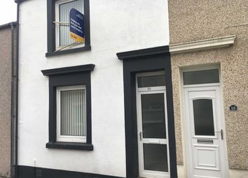 Thumbnail 2 bed terraced house to rent in Bedford Street, Hensingham, Whitehaven