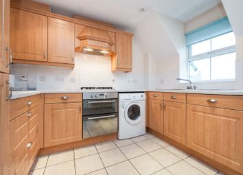 Thumbnail 2 bed flat to rent in Deans Court, Bishops Cleeve, Cheltenham