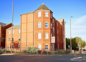 Thumbnail 2 bed flat to rent in Addison House, Park Road, Ilkeston