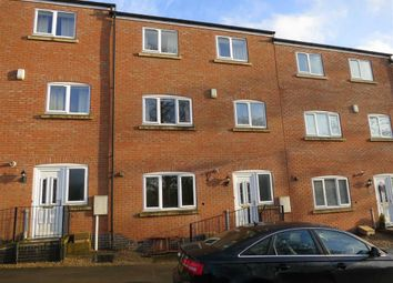 Thumbnail 4 bedroom town house for sale in St Emmanuel View, Warren Wood, Nottingham
