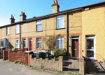 Thumbnail 2 bed cottage for sale in West Street, Ewell Village