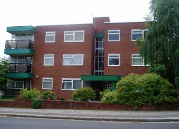 Thumbnail 3 bed flat to rent in Ferncourt, 43 Hendon Lane, London