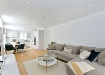 Guildford House, Tollgate Gardens, London NW6. 2 bed flat for sale