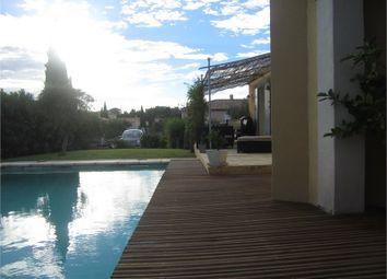 Thumbnail 5 bed property for sale in Provence-Alpes-Côte D'azur, Bouches-Du-Rhône, Mouries