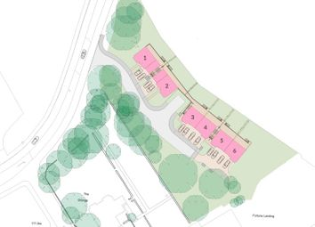 Thumbnail Land for sale in St. Cuthberts Road, Marley Hill, Newcastle Upon Tyne