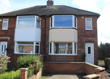 Thumbnail 2 bed semi-detached house to rent in Linley Lane, Sheffield