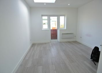 Thumbnail Studio to rent in Neasden Close, Neasden
