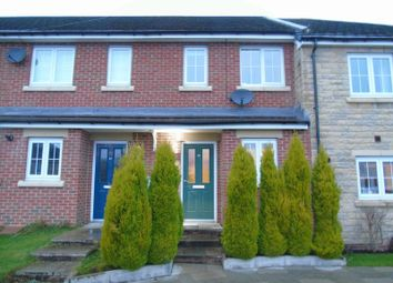 Thumbnail 2 bed terraced house for sale in Millennium Court, Greenside, Ryton