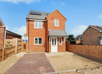 Thumbnail 3 bed detached house for sale in Thirlmere Avenue, The Headlands, Northampton