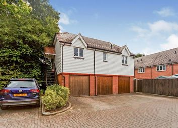 Driscoll Way, Caterham, ., Surrey CR3. 2 bed detached house