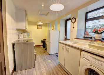 Thumbnail 2 bed terraced house for sale in Taylor Street, Seahouses, Northumberland