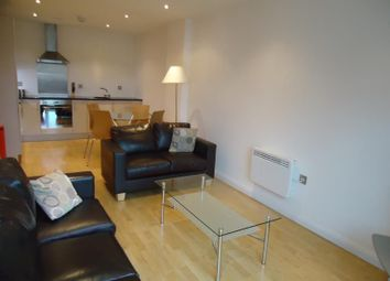 Thumbnail 2 bed flat for sale in One Brewery Wharf, Waterloo Street, Leeds