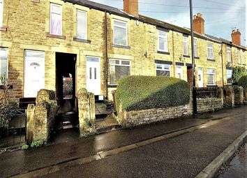 2 bed terraced house for sale in Richmond Road, Handsworth, Sheffield S13