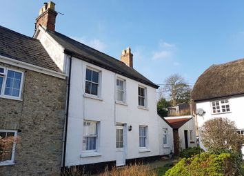 2 bed cottage to rent in Swan Hill Road, Colyford, Colyton EX24