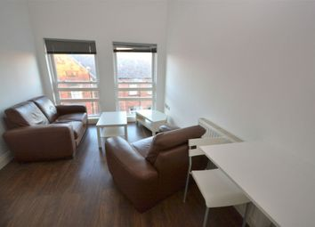 Thumbnail 1 bedroom flat to rent in City Apartments, City Centre, Sunderland, Tyne & Wear