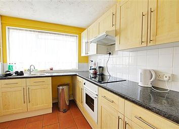 Thumbnail 3 bed maisonette to rent in Southgate Parade, Crawley