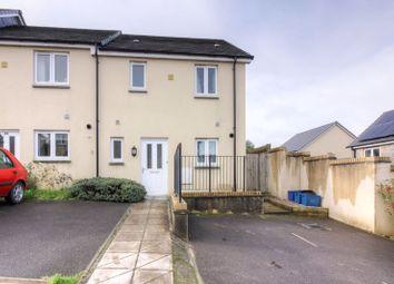 3 bed semi-detached house for sale in Hillside Drive, Okehampton EX20