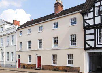 Thumbnail 2 bed flat for sale in Neville Court, Jury Street, Warwick
