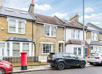 Thumbnail 3 bed terraced house for sale in White Hart Lane, Barnes, London