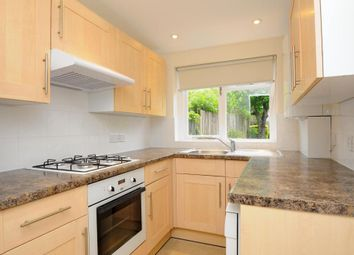 Thumbnail 2 bed semi-detached house to rent in Richmond, Surrey