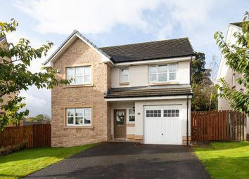 Thumbnail 4 bed property for sale in 48 Rose Crescent, Newton Mearns