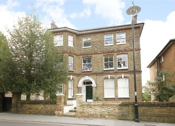 1 bed flat for sale in Central Hill, London SE19