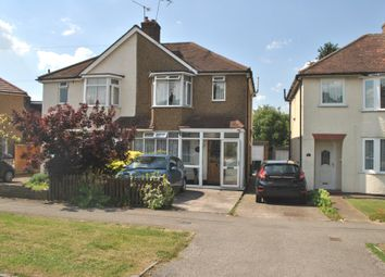 Thumbnail 2 bed semi-detached house to rent in Auckland Road, Potters Bar