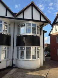 Thumbnail 4 bedroom flat to rent in Stewartsby Close, London
