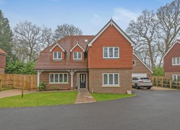 5 bed detached house for sale in Exclusive Gated Development, Storrington, West Sussex RH20
