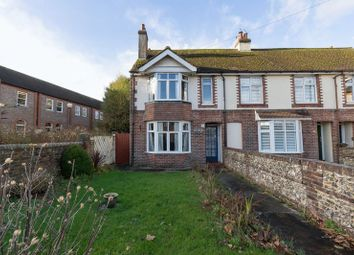 Thumbnail 3 bed semi-detached house for sale in Orchard Street, Chichester