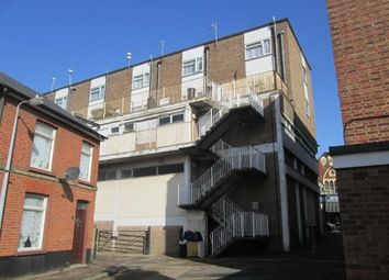 Thumbnail 2 bed maisonette for sale in Old Customs Houses, West Street, Harwich