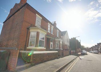 Thumbnail 4 bedroom semi-detached house for sale in Albert Road, Long Eaton, Nottingham